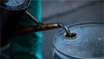 Oil Prices Rise Ahead Of Iranian Export Sanctions