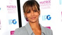 Halle Berry Set to Star and Direct MMA Drama 'Bruised' | THR News