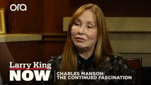 'I prayed': Sharon Tate's sister Debra on how she reacted to Charles Manson's death