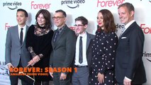 Forever: Season 1 NY Premiere 09/14/2018