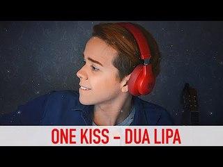 Calvin Harris, Dua Lipa - One Kiss | Cover