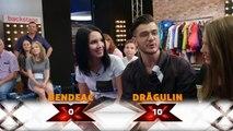"""Concurs la X Factor! Bendeac și Drăgulin își caută sufletele pereche: """"Astăzi sunt fiert pe fete"""""""