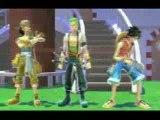 One Piece Unlimited Adventure - Trailer 1 - Wii