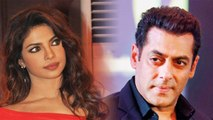 Priyanka Chopra LEAVES Bharat because of Salman Khan's habit; Here's Why | FilmiBeat