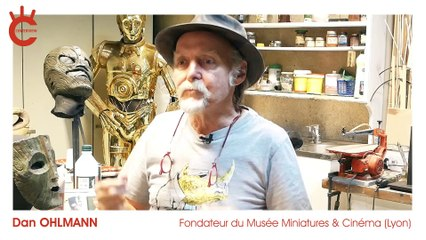 C L'INTERVIEW - Dan OHLMANN - Le Teaser