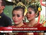 Di Yogya, SBY Kunjungi Makorem 072/Pamungkas