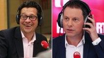 """Laurent Gerra imitant Marc-Olivier Fogiel : """"Je vais vous appeler JM, c'est plus hype"""""""