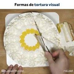 Tortura visual ¿Serás capaz de verlo hasta el final?
