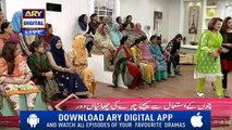 Good Morning Pakistan - 12th September 2018 - ARY Digital Show