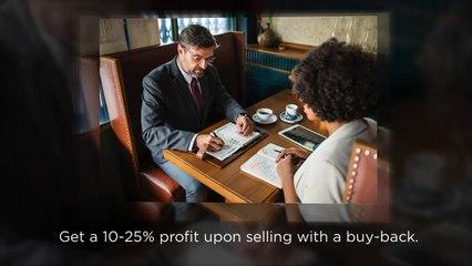 Exit Strategies - Breaking Down The Buy-Back
