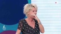 Le fou rire incontrôlable de Sophie Davant - ZAPPING TÉLÉ DU 12/09/2018