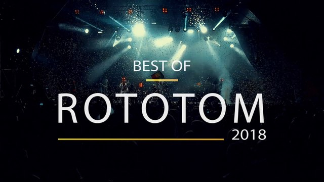Best of Rototom 2018 Aftermovie
