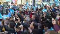 Argentina's Macri raises taxes, axes ministries after peso plunge  Al Jazeera English