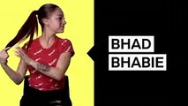 Bhad Bhabie Gucci Flip Flops Official Lyrics & Meaning  Verified