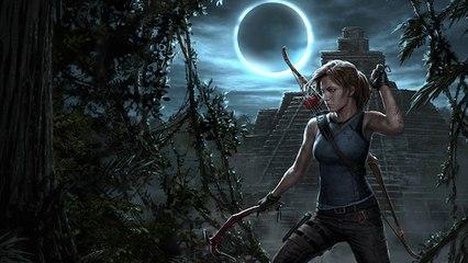 On part à l'aventure avec Lara Croft dans Shadow of the Tomb Raider sur PS4 Pro