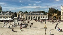 journées du patrimoine : le choix de France Bleu Lorraine  à Nancy