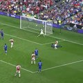 READY FOR TAKE-OFF!   Enjoy Alexandre Lacazette Officiel's winner at Cardiff - over and over and over again...