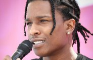 ASAP Rocky believes in aliens