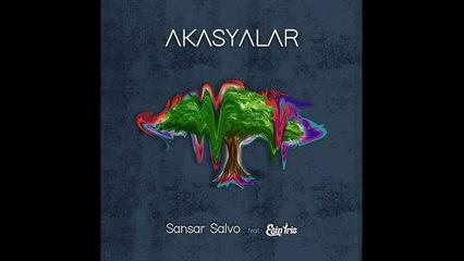 Sansar Salvo Feat. Esin Iris - Akasyalar (Instrumental)