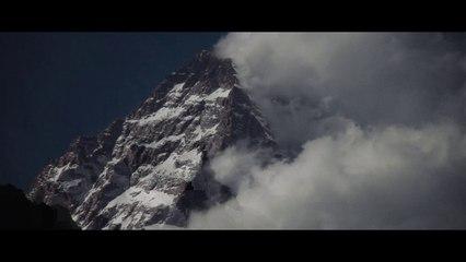 Bande Annonce Officielle du Film K2  ET LES PORTEURS INVISIBLES