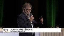 Terre 2018 - Temps forts Le Regard de Jean-Marie SÉRONIE - Le partage de la marge