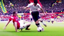 EPL 2013-14  Manchester United vs Liverpool 0-3