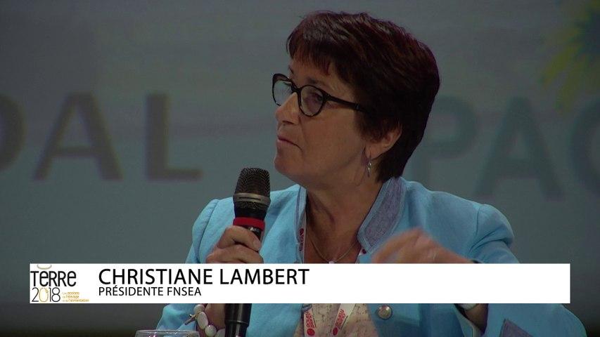 Terre 2018 - Temps forts Face à Face - Agriculteur et distributeur, le dialogue retrouvé ?