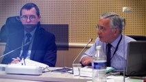 Questions à Philippe GOUBEAULT (Agirc Arrco) - Finance durable - cese