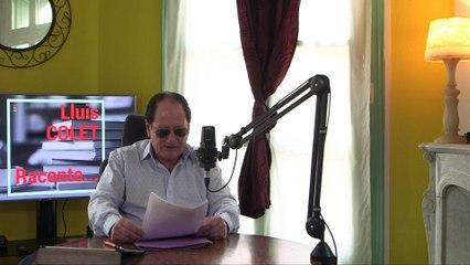 LLUIS COLET RACONTE..GARE PERPIGNAN