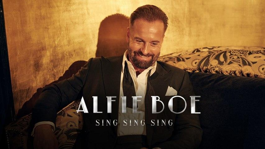 Alfie Boe - Sing Sing Sing