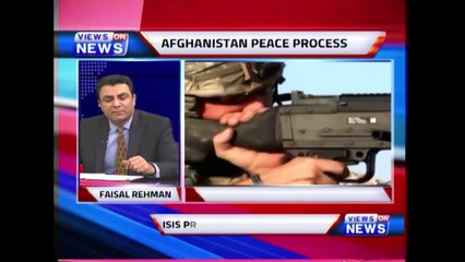 Programme: VIEWS ON NEWS... Topic.. REGIONAL PEACE & AFGHANISTAN