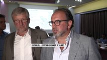 Landfill për mbetjet e Vlorës, prezantohet projekti  - Top Channel Albania - News - Lajme