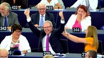 EU Lawmakers Approve Controversial Copyright Law