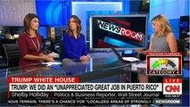 CNN Newsroom 9-12-18 - CNN President Trump News Today Sep 12, 2018