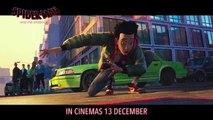 Spider-Man Into the Spider Verse - Trailer