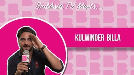 BritAsia TV Meets | Interview with Kulwinder Billa