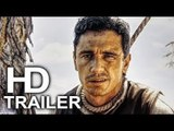 THE BALLAD OF BUSTER SCRUGGS (FIRST LOOK - Trailer #1NEW) 2018 James Franco, Liam Neeson Movie HD