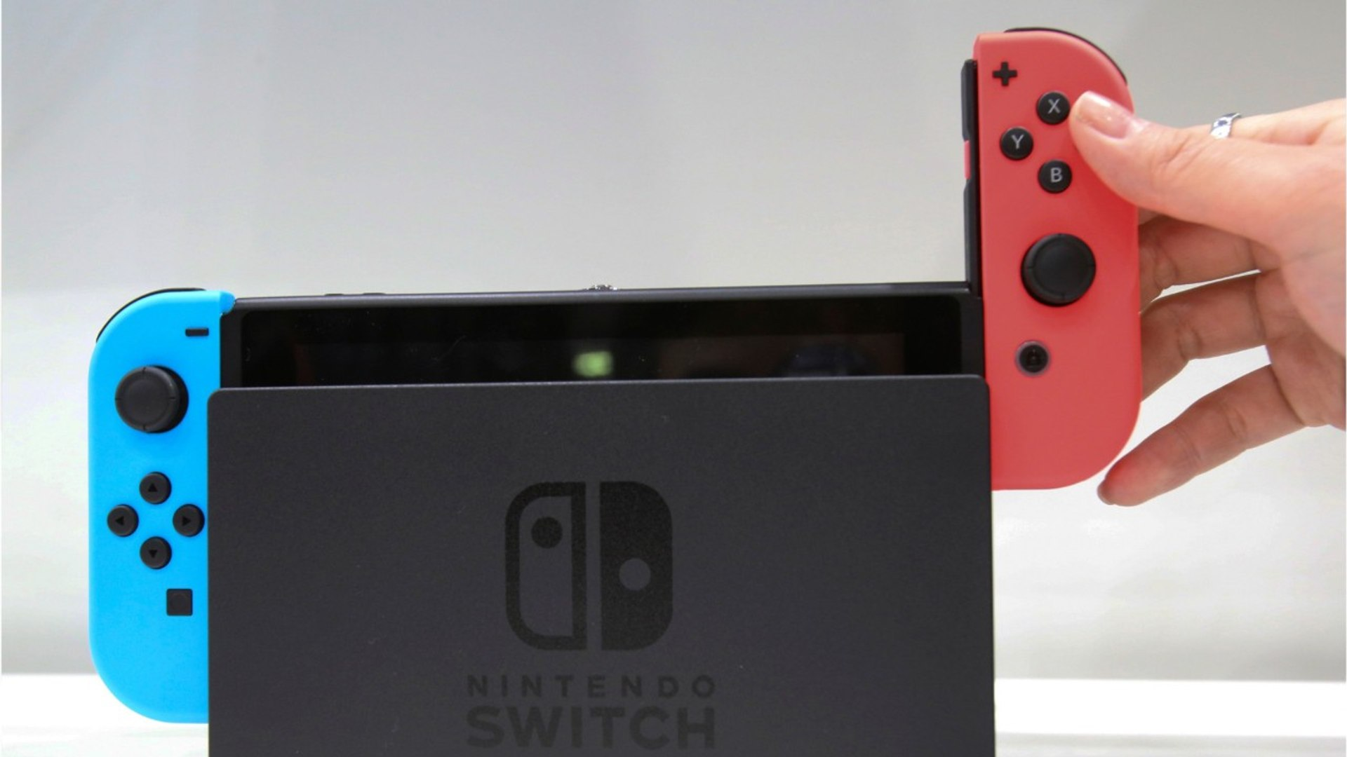 Nintendo Direct Finally Rescheduled For Tomorrow