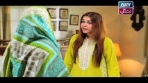 Phir Wohi Dil Episode 46 - on ARY Zindagi in High Quality 12th September  2018