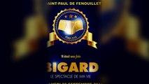 Jean-Marie Bigard victime d'une drôle de rumeur