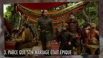 5 RAISONS d'aimer JOFFREY (ft. Game of Theorie)