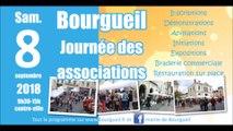 N. Fabbri 1ère adj. au conseil municipal Bourgueil
