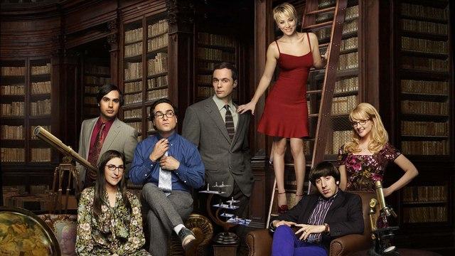 [The Big Bang Theory] ~ Season 12 Episode 1 : 12x1 123Movies    Full