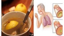 The 3-Ingredient Elixir that Can Clear Mucus from the Lungs and Strengthen the Immune System
