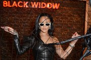 Rihanna Is Super Busy But Promises New Music Is 'Coming'