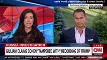 BREAKING NEWS TRUMP ATTACKS MUELLER AMID REPORTS MUELLER IS EYEING TWEETS. CNN