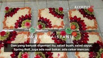 Dapur Ghaisyanie, Cerita Sukses di Balik Program OK-OCE