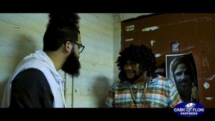Chambeando la serie -  Episode 4         (comedy/drama)