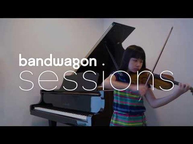 Bandwagon Sessions: Chloe Chua