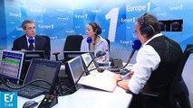 """Nicolas Sarkozy : """"La vie ne s'arrête pas après la politique, il faut se mettre avec passion dans une cause"""""""